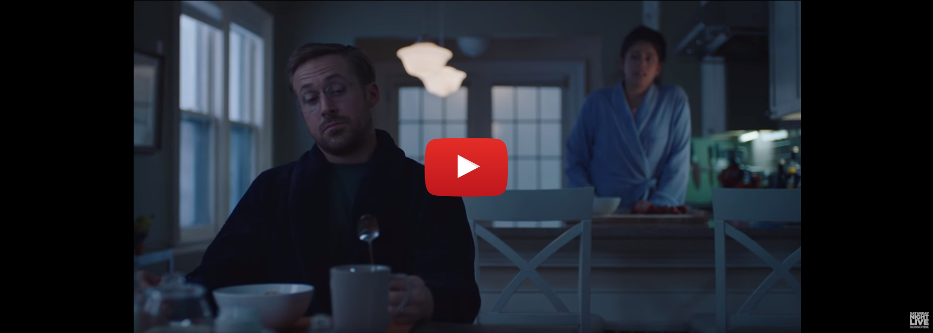 Ryan Gosling Roasts Papyrus Font (VIDEO); Papyrus Creator Strikes Back!