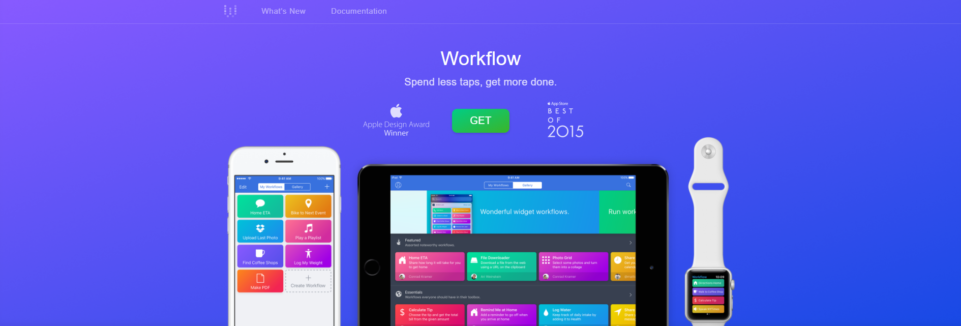 Boost Your Web Design Process with Workflow