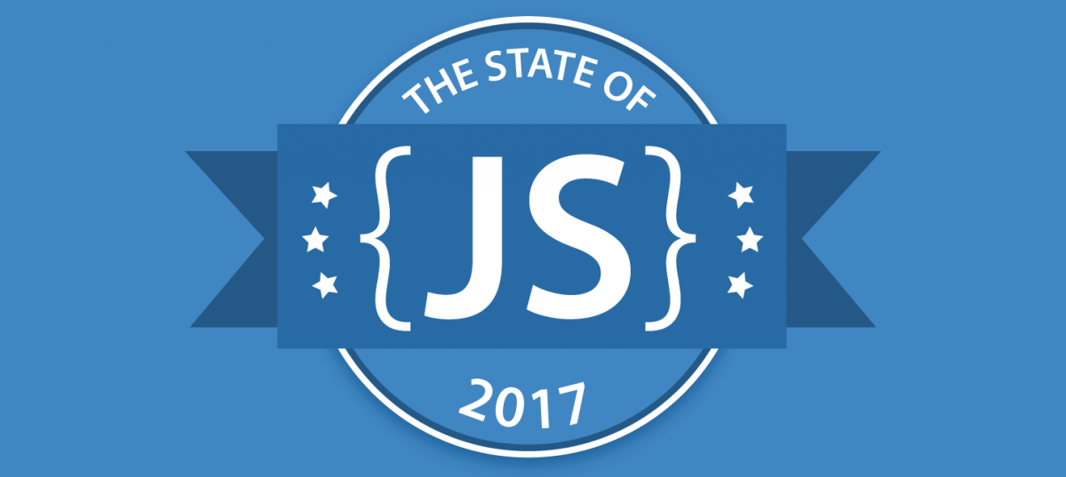 New JavaScript Technologies in 2017