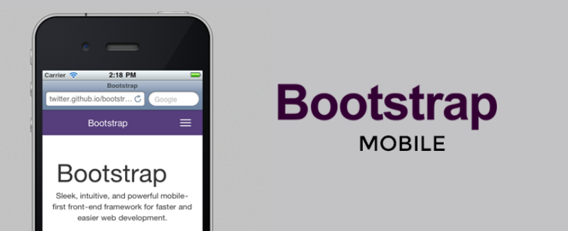 'Mobile-First' Bootstrap Makes Waves with Its Awesome Desktop Content Creation
