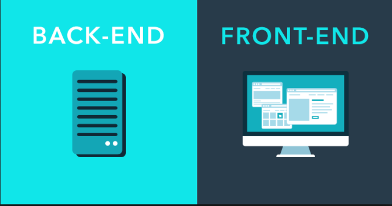 Try Different Coding for Back and Front End Site Development