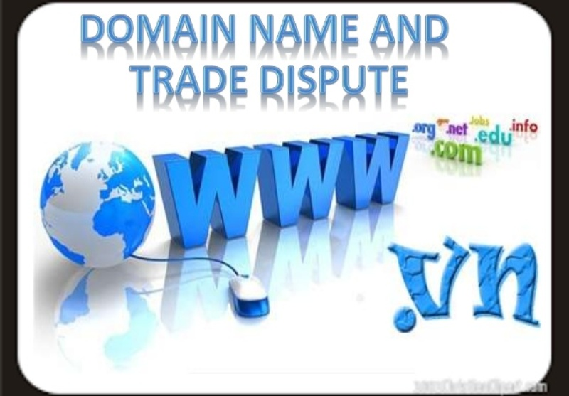 Domain Names: Valuable Cyber Real Estste