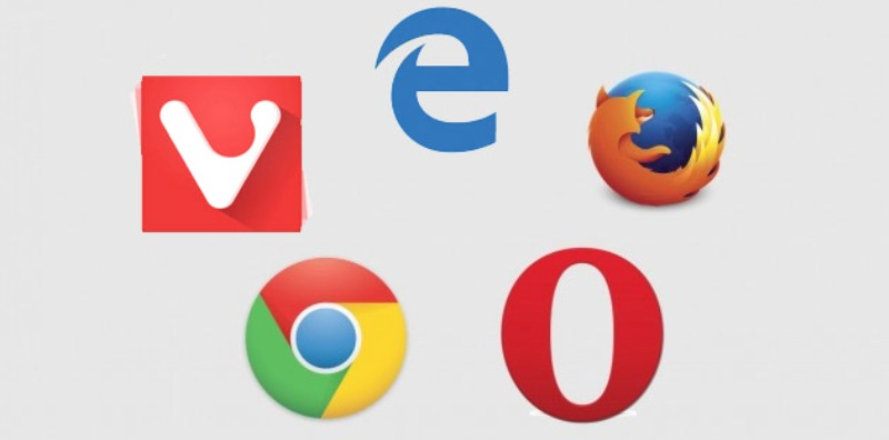 Your Site's Appearance Can Vary Greatly from One Browser to Another