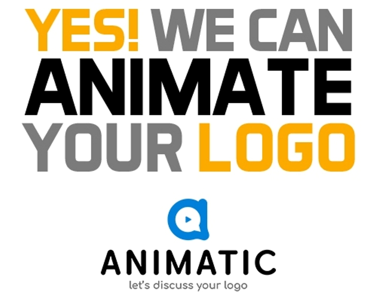 There Are Four Ways to Animate Logos On a Site