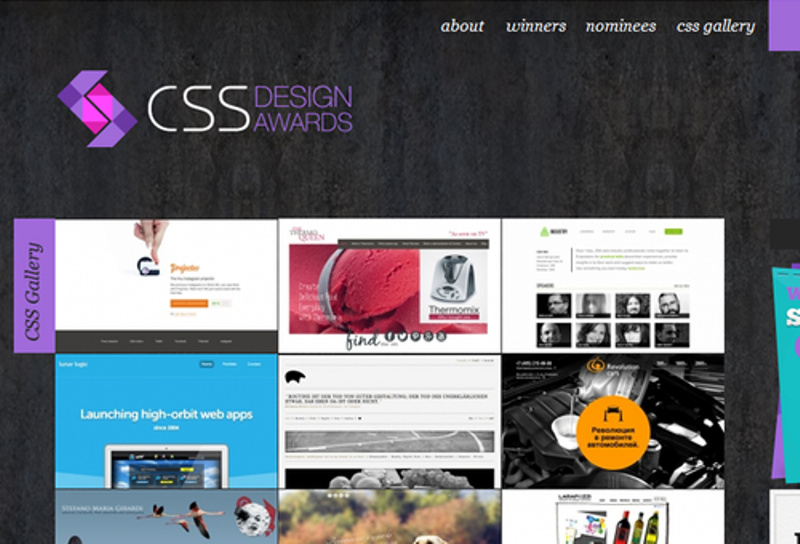 Advantages of CSS for Professional Web Design
