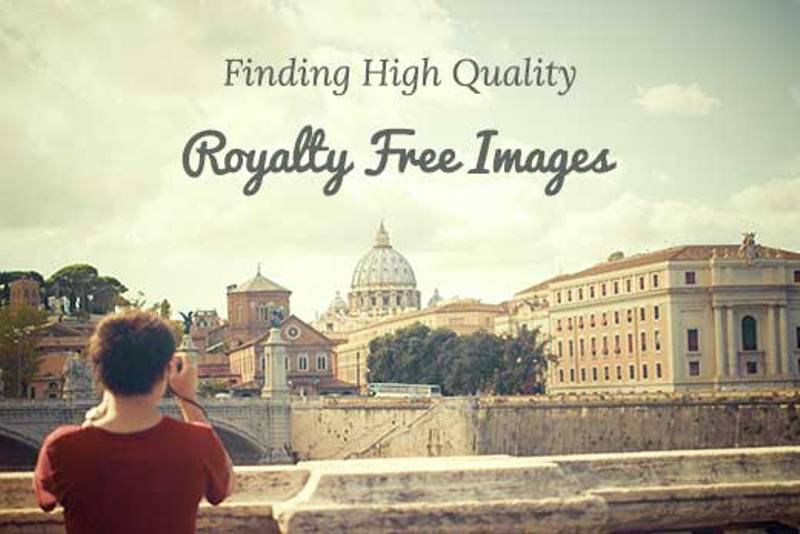 A New Online Tool Aggregates All of the Royalty-Free Images