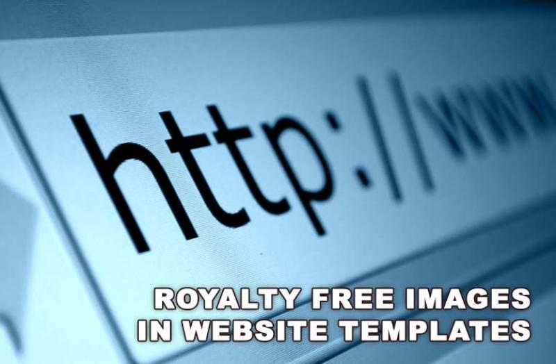 Use Royalty-Free Photos To Add Appeal To Your Website