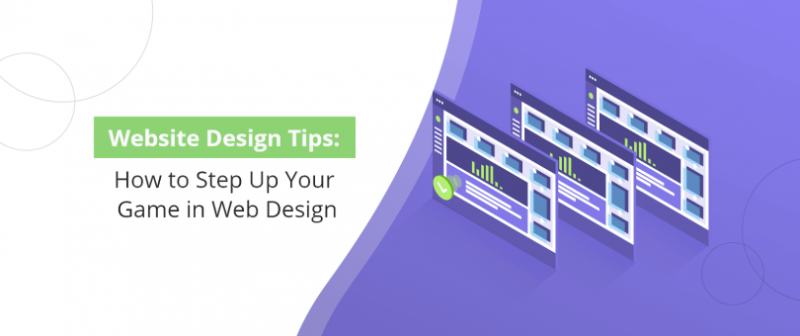 Our Advice To Web Designers: Step Up Your Game