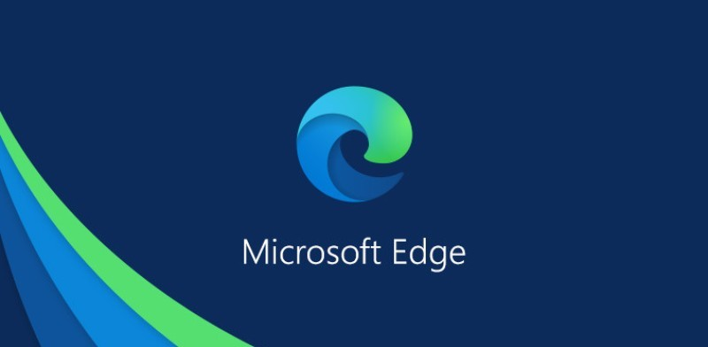 Microsoft Releases the New Logo for Their Edge Internet Browser