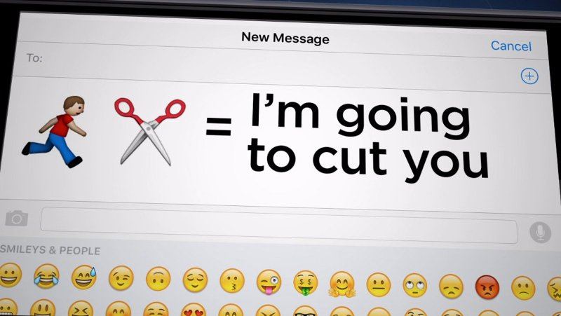 The Ins and Outs of Scissors Emojis