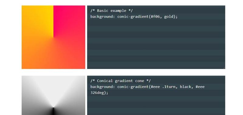 Tricks and Tips or Poly-Fill Gradients in CSS