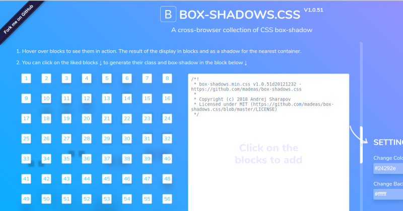 Is There a Purpose for Generating Shadows in CSS?