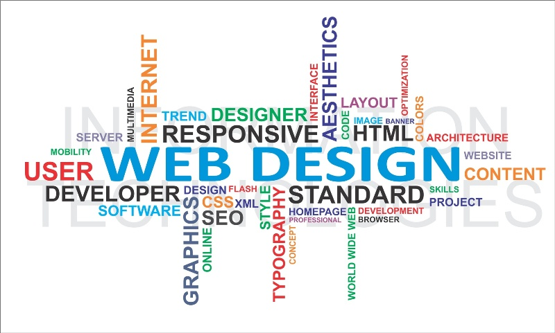 How a Web Developer Can Develop Stunning Web Design Skills