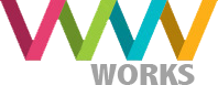 Best Web Design Agency Logo: WebWorks Agency
