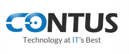 Best Android Development Agency Logo: Contus