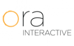 Top Android App Development Company Logo: Ora Interactive
