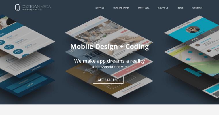 Dogtown Media Best Ios App Agencies 10 Best Design