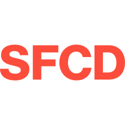Top iPhone App Development Agency Logo: SFCD
