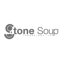 Top iPhone App Development Company Logo: Stone Soup Tech