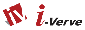 Top Wearable App Development Firm Logo: i-Verve