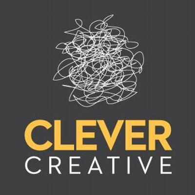 Top Branding Agency Logo: Clever Creative
