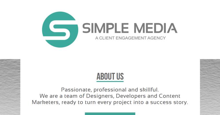 Simple Media Top Dallas Website Design Firms 10 Best Design