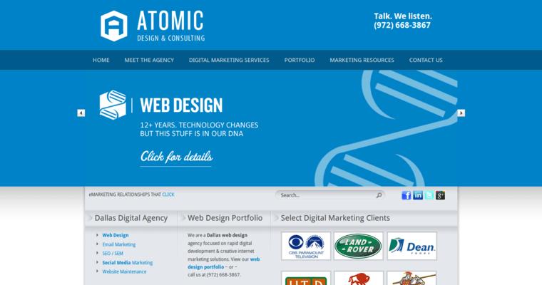 San Antonio Web Design Firms