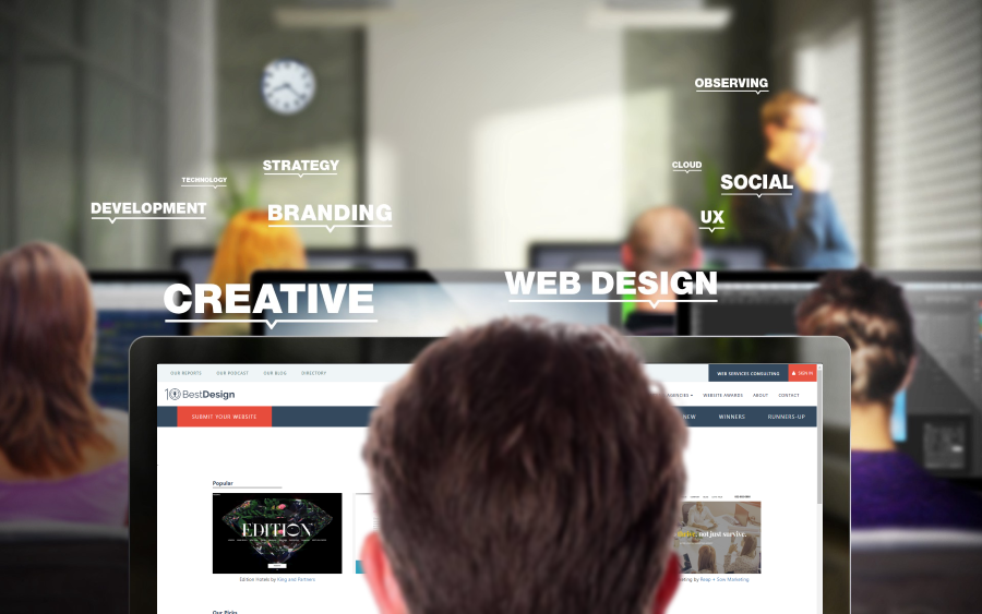 Digital Agencies versus Web Design Companies