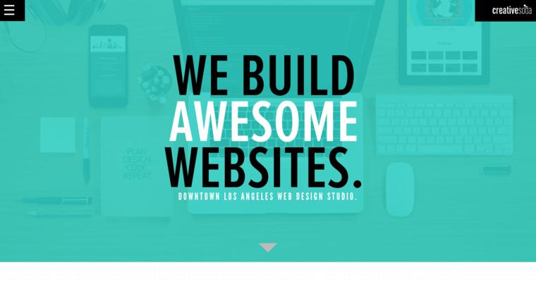 Best Pr Agency Website Designs