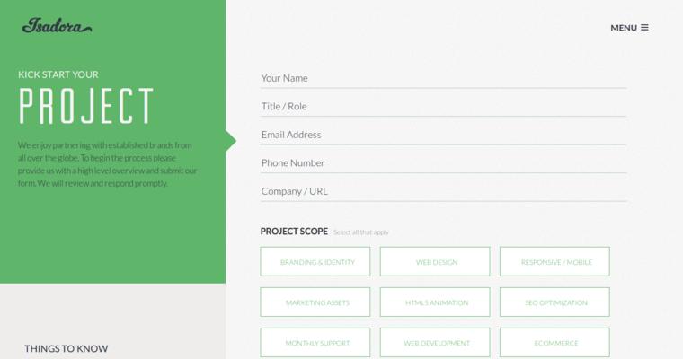 Creative Names For Web Design Firms