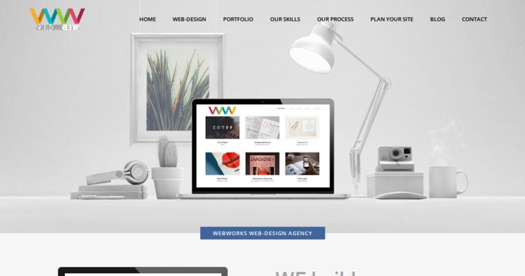 Webworks Agency Best Web Design Firms La