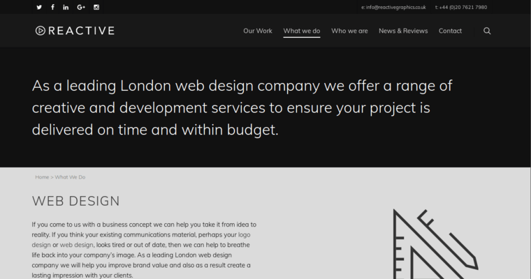 Glasgow Web Design Companies