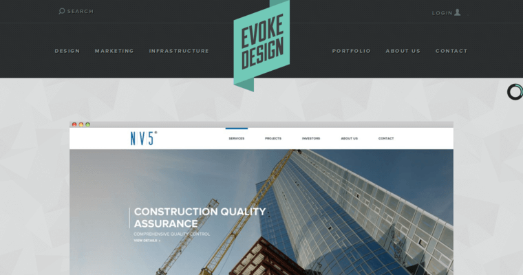 Evoke Design Best Miami Web Development Firms 10 Best Design
