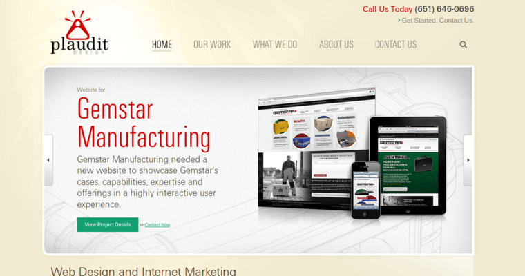 Plaudit Design Best Web Design Firms Minneapolis