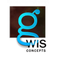 Best Philly Web Design Business Logo: G Wis Concepts