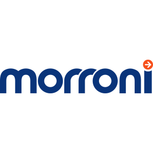 Best Philly Web Design Company Logo: Morroni