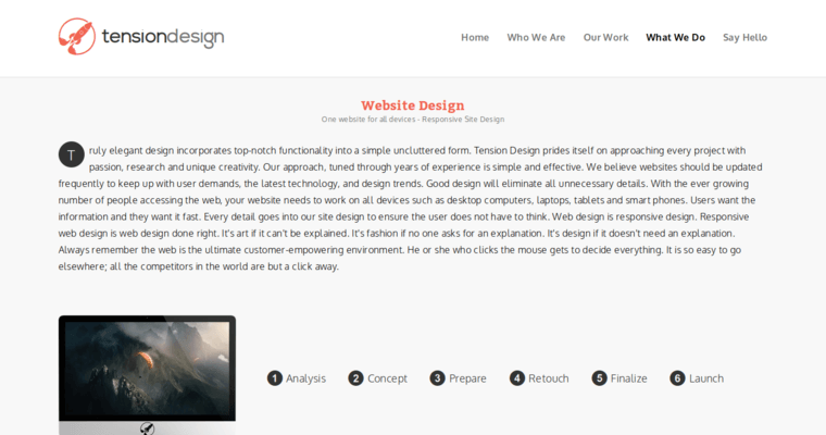 Phoenix Arizona Web Design Firms