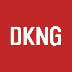 Leading Print Design Firm Logo: DKNG Studios