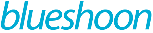 Best Website Development Firm Logo: blueshoon