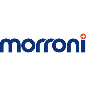 Best Website Design Firm Logo: Morroni