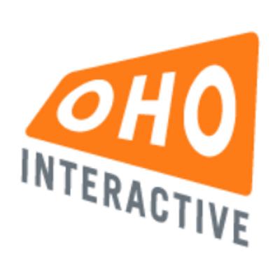 Best Web Design Firm Logo: OHO Interactive