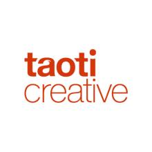 Best Web Development Firm Logo: Taoti Creative