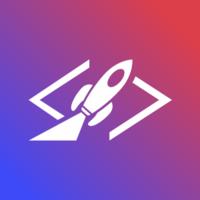 Top Web Development Agency Logo: Trajectory Web Design