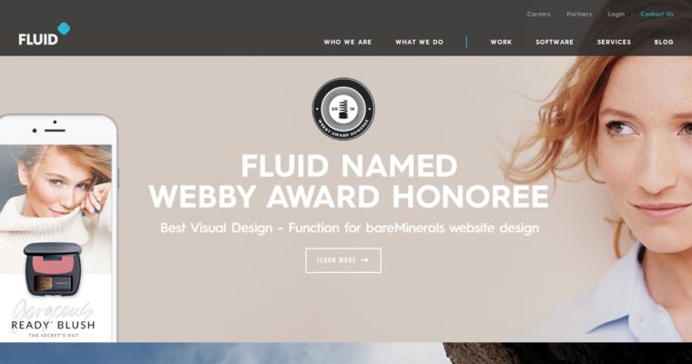 Fluid Top San Jose Web Design Businesses 10 Best Design