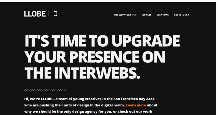 Llobe Best San Francisco Web Design Businesses 10 Best Design