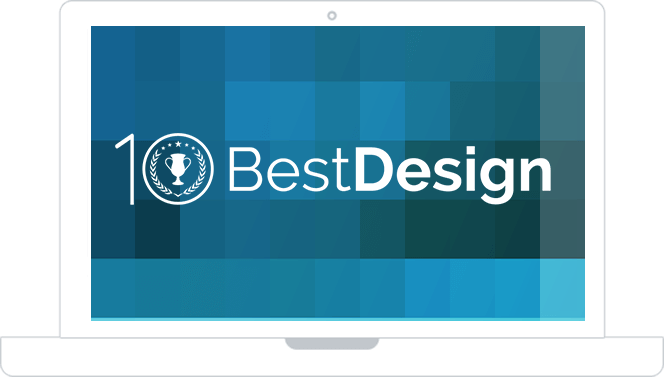 Best Web Design Firms Awards