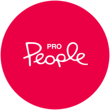Logo: ProPeople