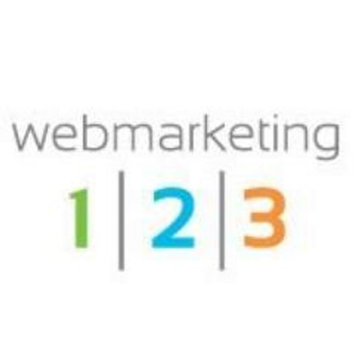 Logo: Web Marketing 123