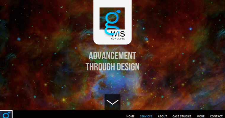Home Page of Top Web Design Firms in Pennsylvania: G Wis Concepts